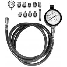Transmission and Oil Pressure Testing | Tool Aid