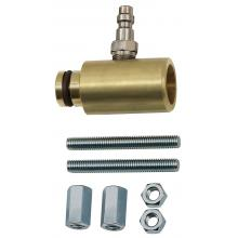 Fuel Injection Pressure Testing   Tool Aid